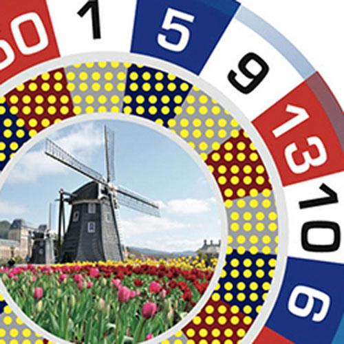 Holland Top Quiz